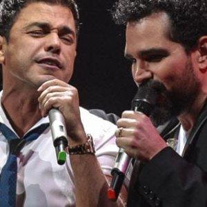 Agenda de Shows Zezé Di Camargo e Luciano
