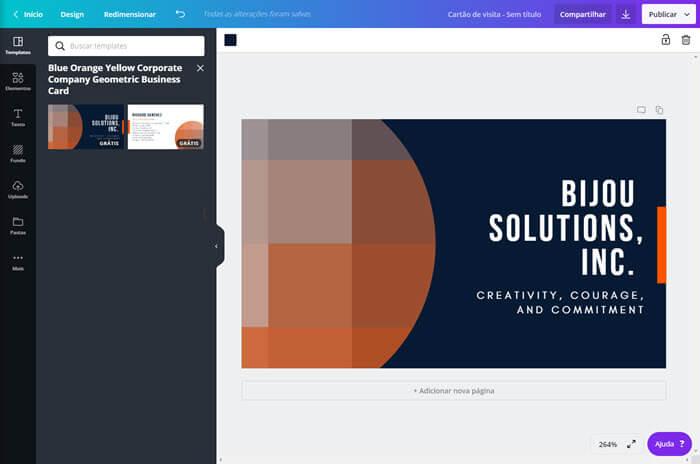 Editor de imagem online grátis