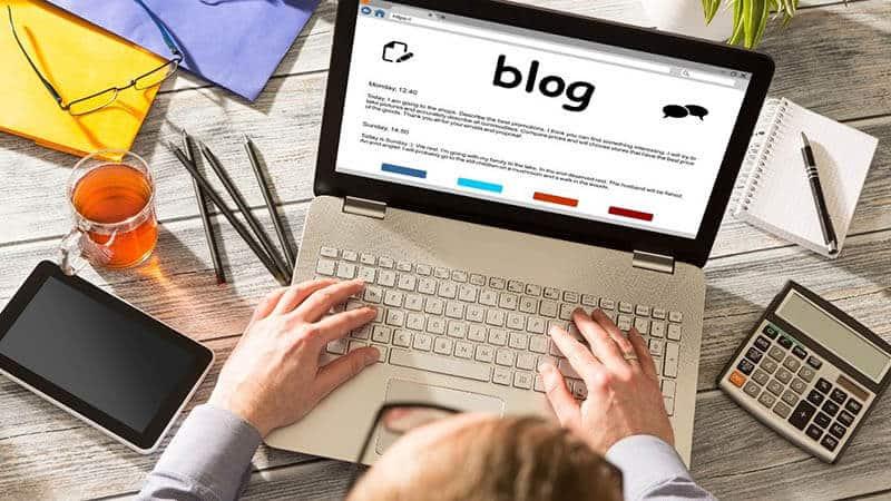 Melhores maneiras de ganhar dinheiro na internet = Blog